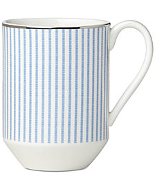 kate spade new york Laurel Street Collection Mug