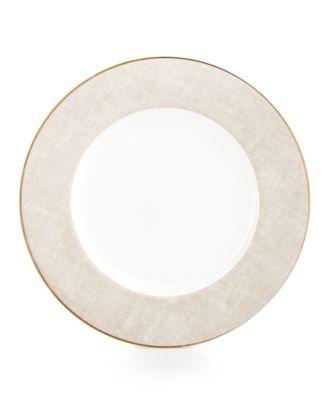Savannah Accent Plate