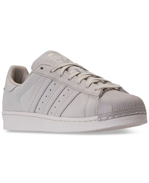 3fe065cc1 adidas Men s Superstar Casual Sneakers from Finish Line  adidas Men s  Superstar Casual Sneakers from Finish ...