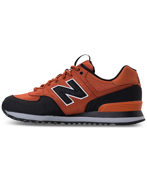 watch bfd52 059f0 New Balance Men's 574 Outdoor Escape Casual Sneakers from ...