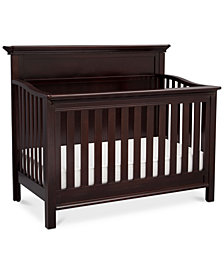 Fairmount Convertible Crib, Quick Ship