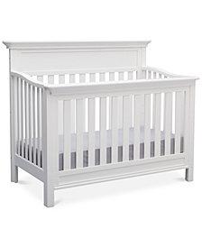 Fernwood Convertible Crib, Quick Ship