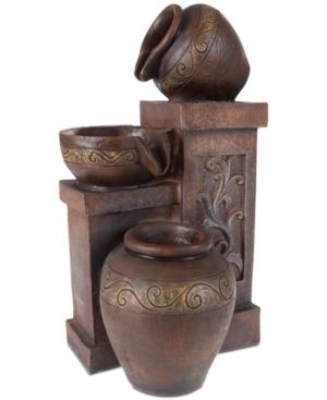 Pure Garden Tiered Vase...