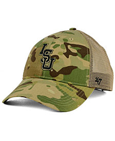 '47 Brand LSU Tigers Operation Hat Trick Thompson Cap