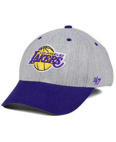 '47 Brand Los Angeles Lakers Morgan Contender Cap