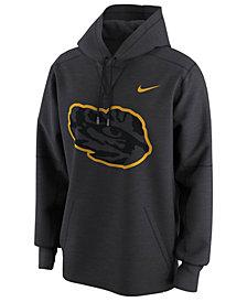 Nike Men's LSU Tigers Circuit Hoodie