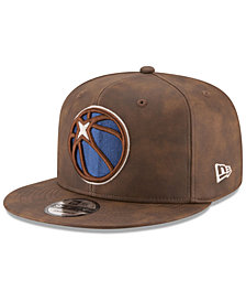 New Era Minnesota Timberwolves Butter So Soft 9FIFTY Snapback Cap