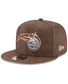 New Era Orlando Magic Butter So Soft 9FIFTY Snapback Cap