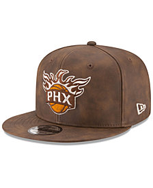 New Era Phoenix Suns Butter So Soft 9FIFTY Snapback Cap