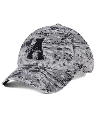'47 Brand Appalachian State Mountaineers Operation Hat Trick Camo Nilan Cap