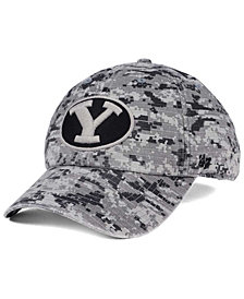 '47 Brand Brigham Young Cougars Operation Hat Trick Camo Nilan Cap