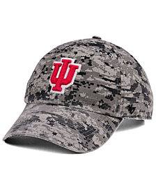 '47 Brand Indiana Hoosiers Operation Hat Trick Camo Nilan Cap