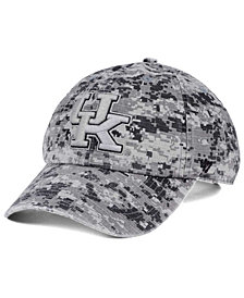 '47 Brand Kentucky Wildcats Operation Hat Trick Camo Nilan Cap