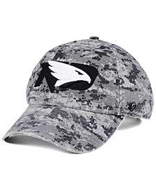 '47 Brand North Dakota Fighting Hawks Operation Hat Trick Camo Nilan Cap