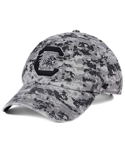 '47 Brand South Carolina Gamecocks Operation Hat Trick Camo Nilan Cap