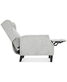 Sherell Wingback Recliner