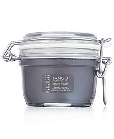 Receive a FREE Fango Purificante Purifying Mud Mask with any $50 Borghese purchase