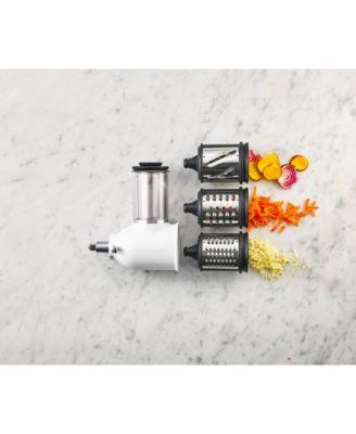 KSMVSA Fresh Prep Slicer/Shredder Attachment
