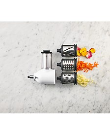 KitchenAid® KSMVSA Fresh Prep Slicer/Shredder Attachment