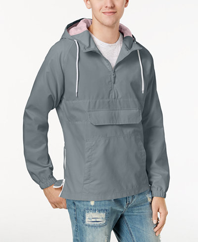 American Rag Men's Quarter Zip, Created for Macy's