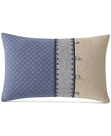 "Charisma Villa 14"" x  22""  Decorative Pillow"