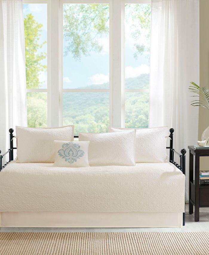 Madison Park - Quebec 6-Pc. Daybed Bedding Set