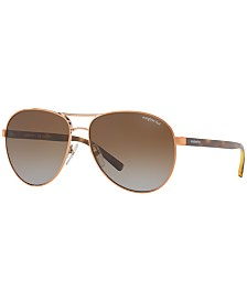 Sunglass Hut Collection Sunglasses, HU1005