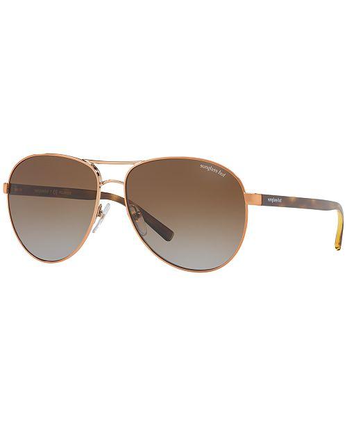 4cd8f3cf41 ... Sunglass Hut Collection Sunglasses