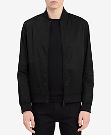 Calvin Klein Men's Bomber Jacket