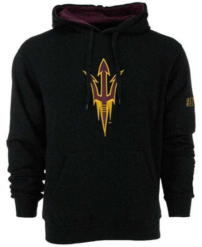 Colosseum Men's Arizona State Sun Devils Big Logo Hoodie