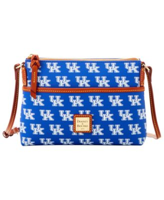 Kentucky Wildcats Ginger Crossbody