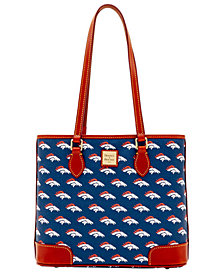 Dooney & Bourke Denver Broncos Richmond Shopper