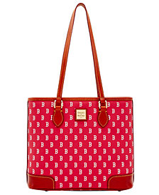 Dooney & Bourke Boston Red Sox Richmond Shopper
