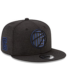 New Era Los Angeles Clippers Ball of Reflective 9FIFTY Snapback Cap