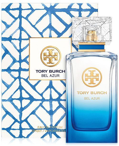 6ede7476be4 Tory Burch Bel Azur Eau de Parfum Spray