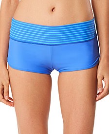 Speedo Striped Swim Shorts