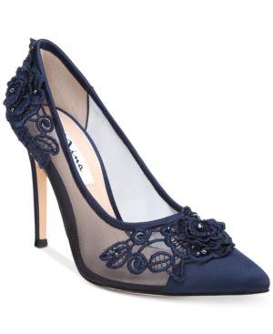 Nina Donela Pumps Women's Shoes 5508041