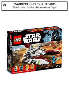 LEGO® 305-Pc. Star Wars Republic Fighter Tank™ 75182