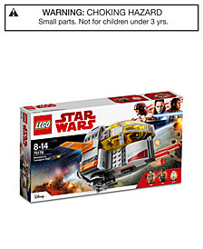 LEGO® 294-Pc. Star Wars Resistance Transport Pod™ 75176