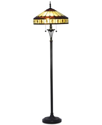 Dale Tiffany Julio Tiffany Floor Lamp