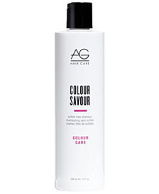 AG Hair Colour Care Colour Savour Shampoo, 10-oz., from PUREBEAUTY Salon & Spa