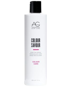 Image of Ag Hair Colour Care Colour Savour Shampoo, 10-oz, from Purebeauty Salon & Spa
