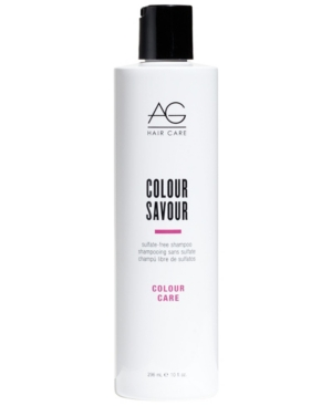 Ag Hair Colour Care Colour Savour Shampoo, 10-oz, from Purebeauty Salon & Spa