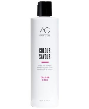 Ag Hair Colour Care Colour Savour Shampoo, 10-oz, from Purebeauty Salon & Spa
