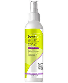 Deva Concepts DevaCurl Set It Free, 6-oz., from PUREBEAUTY Salon & Spa