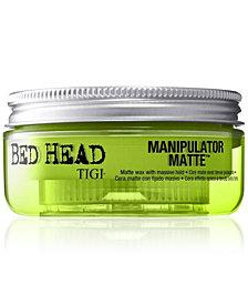 TIGI Bed Head Manipulator Matte, 2-oz., from PUREBEAUTY Salon & Spa