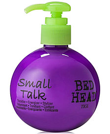 TIGI Bed Head Small Talk, 8-oz., from PUREBEAUTY Salon & Spa