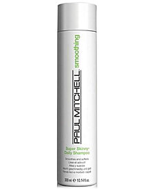 Paul Mitchell Super Skinny Daily Shampoo, 10.14-oz., from PUREBEAUTY Salon & Spa
