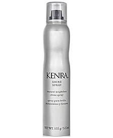 Classic Shine Spray, 5.5-oz., from PUREBEAUTY Salon & Spa