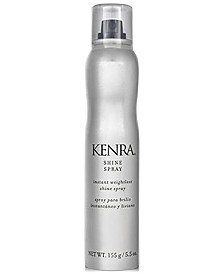 Kenra Professional Classic Shine Spray, 5.5-oz., from PUREBEAUTY Salon & Spa